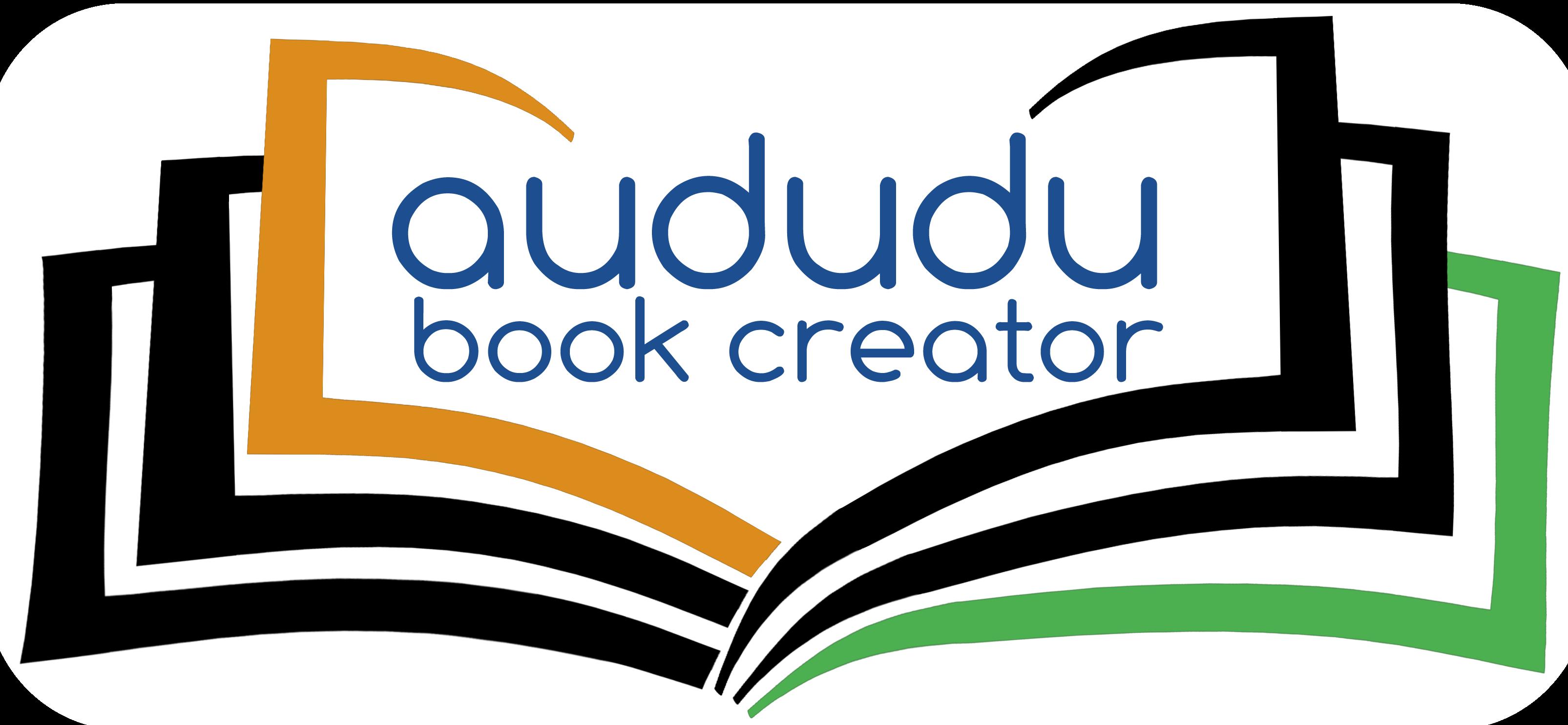 Aududu Book Creator Blog