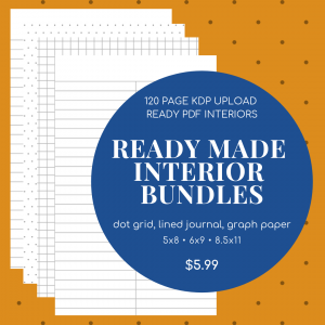 Interior Bundles