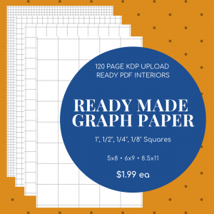 Graph Paper Interiors