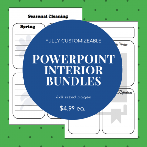 Powerpoint Interior Bundles
